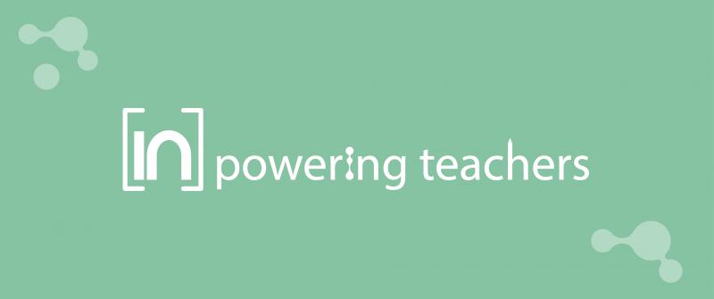 (in)powering teachers